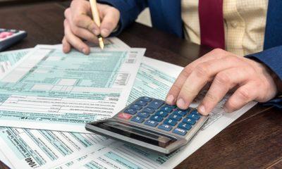 Quiénes son los que deben declarar renta esta semana