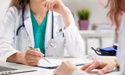 Residentes médicos en Colombia