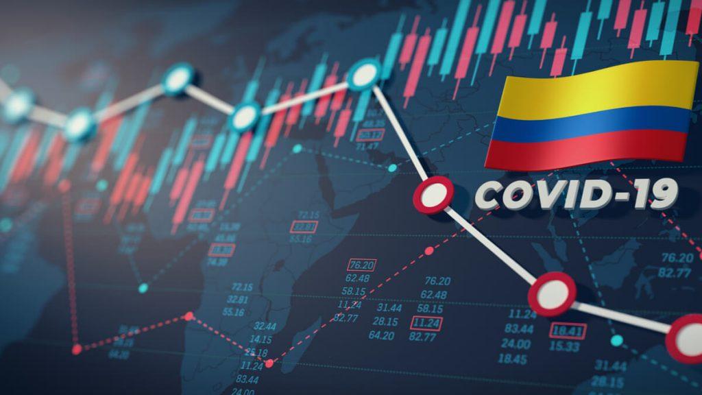 Seguimiento de recursos $29.8 billones de pesos destinados a la pandemia