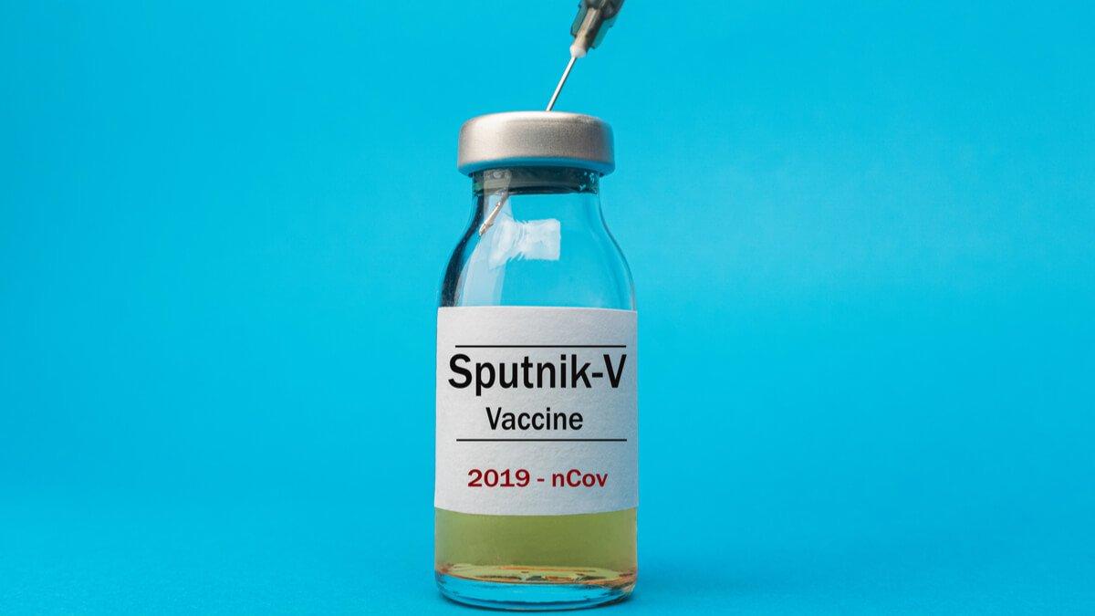 Sputnik V es la primera vacuna registrada contra el Covid-19 en Rusia