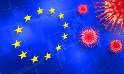 Unión Europea acuerda la compra de 300 millones dosis de la vacuna AstraZeneca
