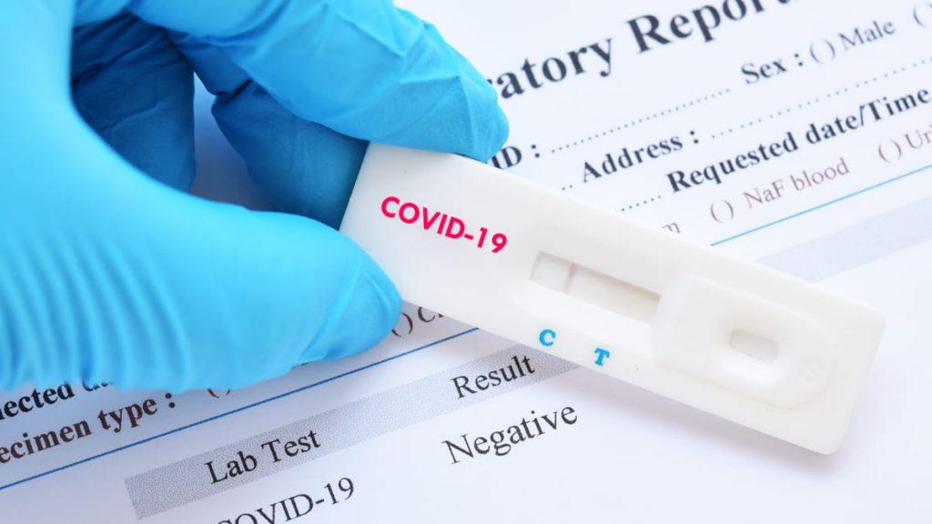 incapacidad médica por covid-19