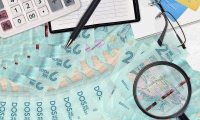 $397.996 millones se giraron por presupuestos máximos en septiembre