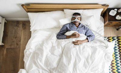 Desarrollan nuevo tratamiento quirúrgico para tratar la apnea obstructiva del sueño
