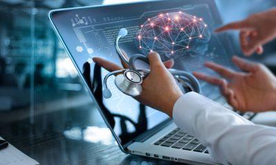 DystoniaNet, nueva plataforma de IA con 99% de precisión