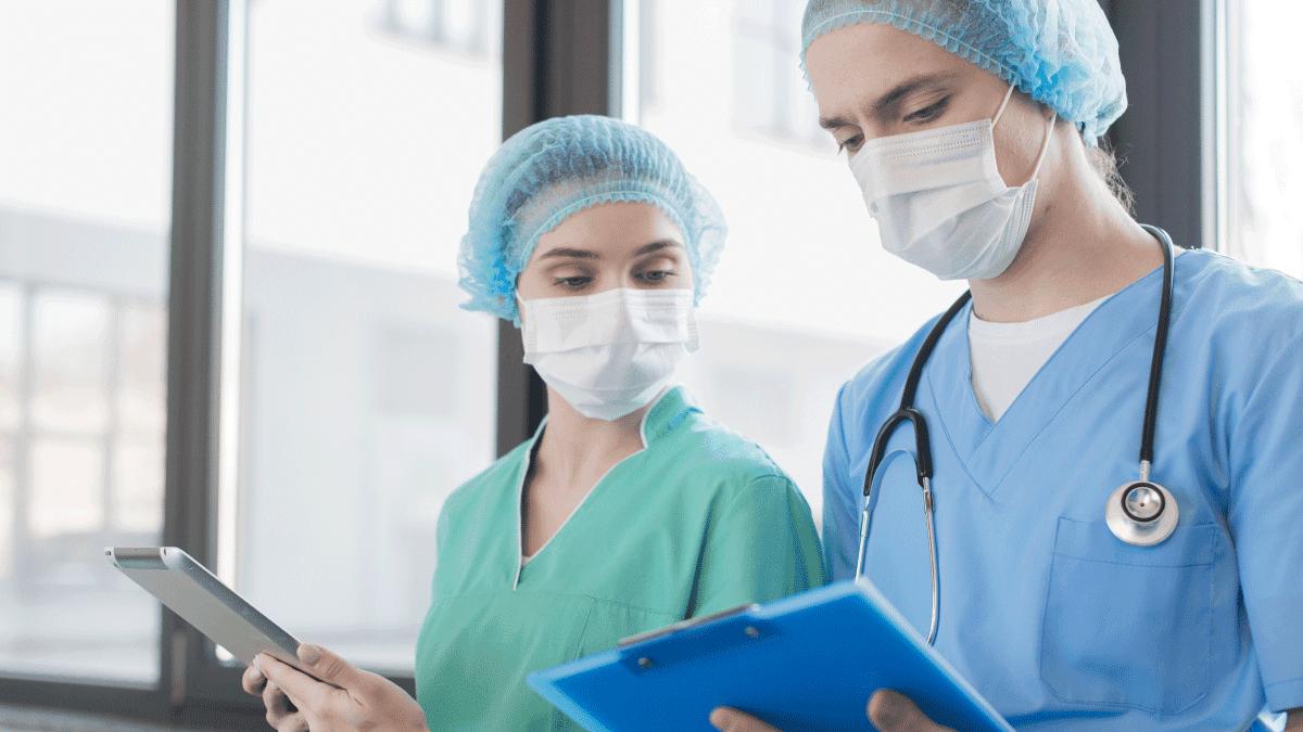 El servicio de salud como experiencia