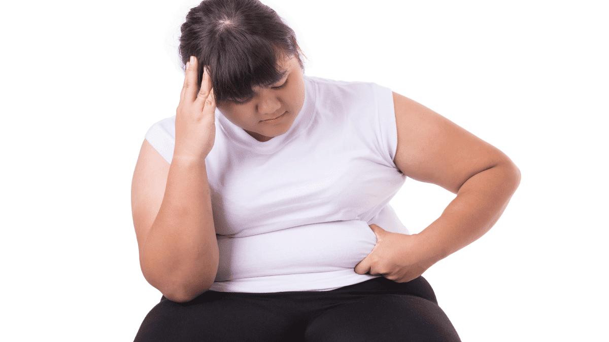 Enfermedades crónicas asociadas a la alimentación inadecuada