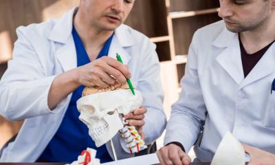 Función cerebral podría verse afectado por la presión arterial y la diabetes