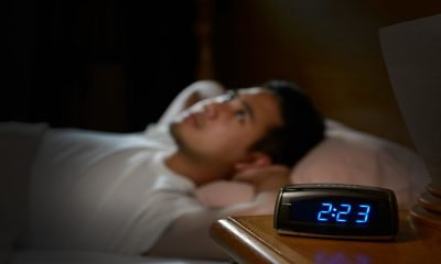 Insomnio factor de riesgo para desarrollar diabetes tipo 2