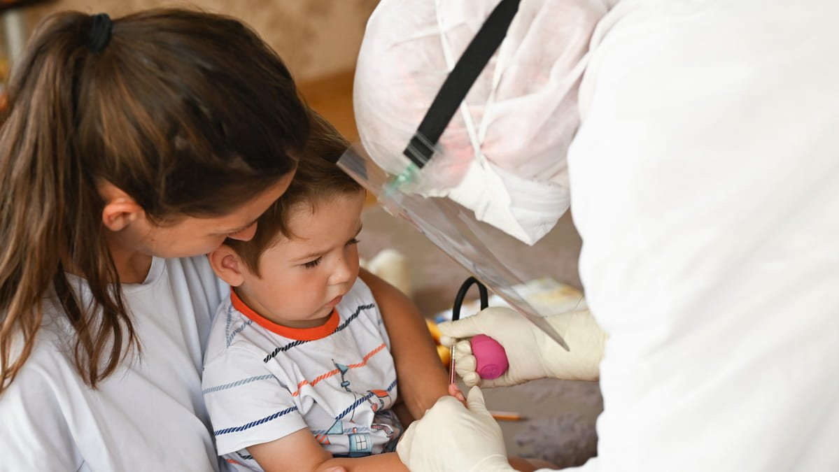 Minsalud intensifica vacunacion