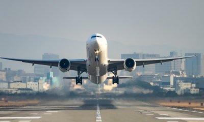 Protocolo - vuelos internacionales