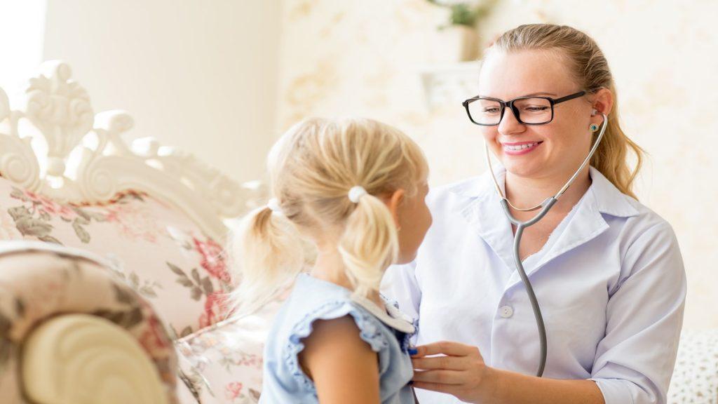 Síndrome inflamatorio multisistémico estaría afectando el corazón de los niños