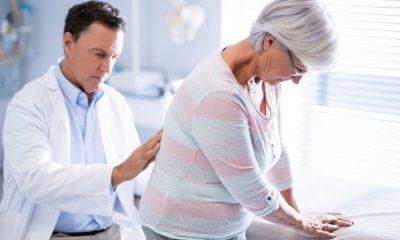 Presentan nuevo esquema clasificción escoliosis idiopática