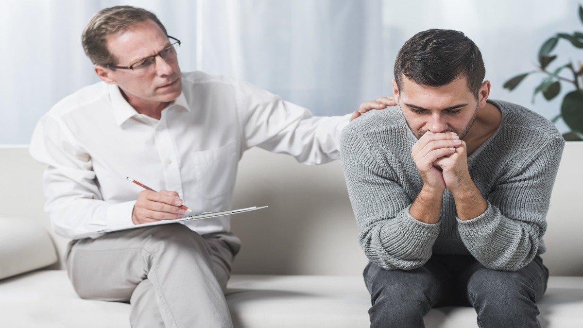 93% de los países vieron afectada la continuidad de sus servicios de salud mental