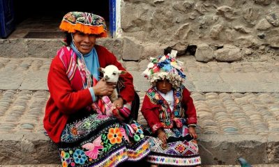 Allin Kawsay Peru
