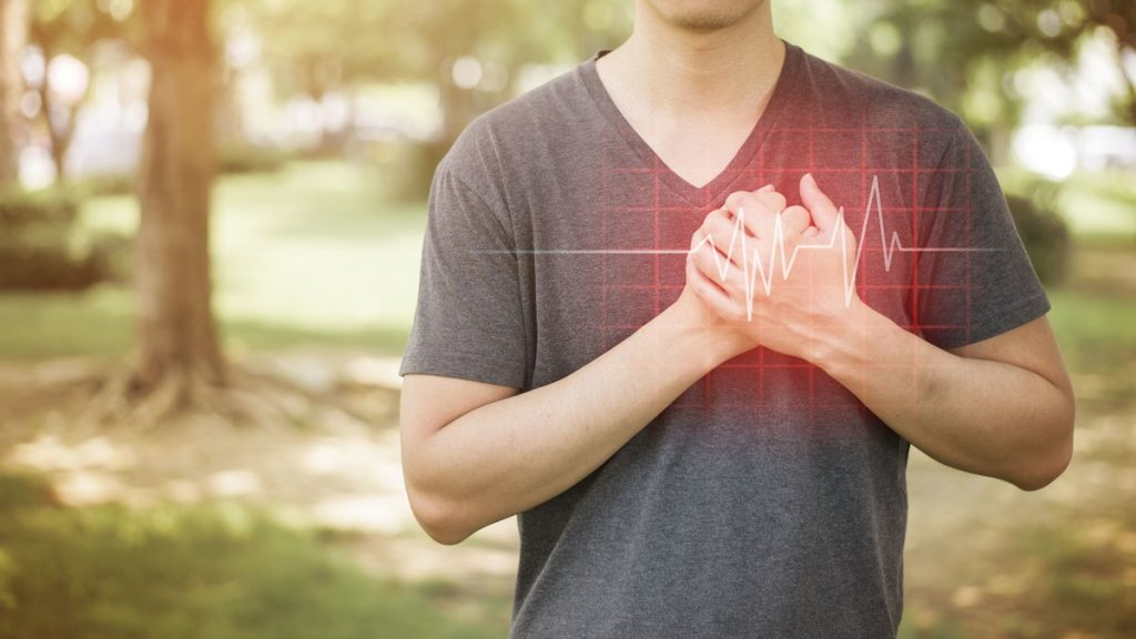Alto porcentaje de enfermedades cardíacas se derivan de mala alimentación