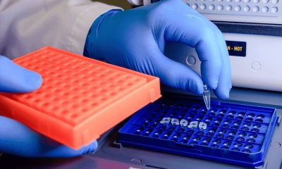 Bucaramanga-inicio estudio seroprevalencia 2020