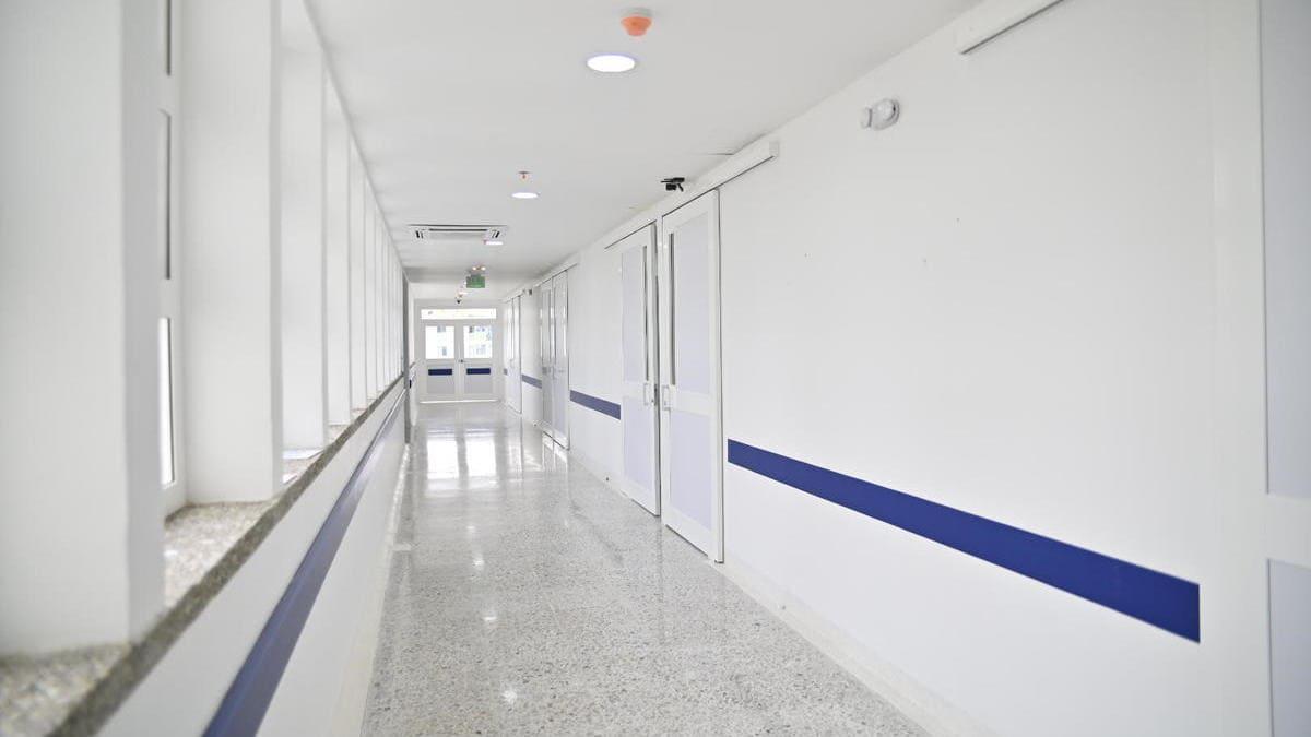Supersalud presenta Hospital Universitario del Caribe