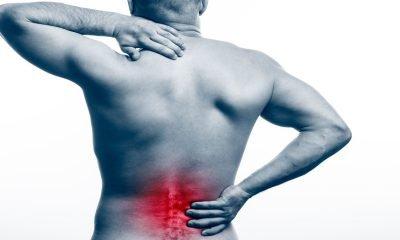 Inicio de fisioterapia precoz ayudaría con pronóstico de pacientes con lumbociática