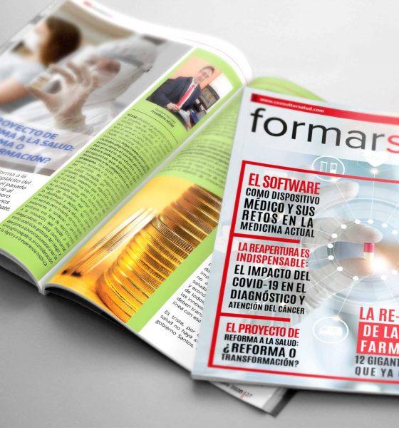 Revista Formarsalud 14
