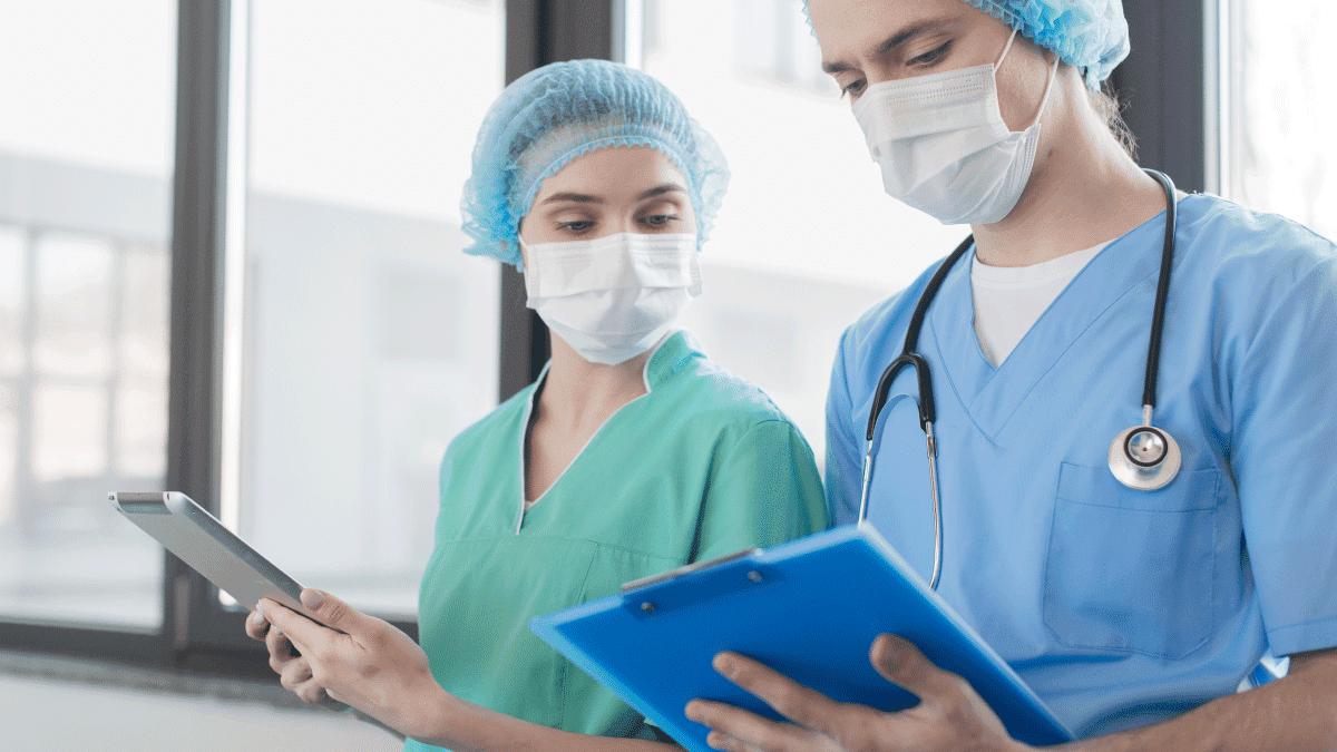 Talento humano en salud reconocimiento económico