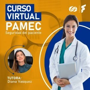 Curso Virtual: PAMEC seguridad del paciente