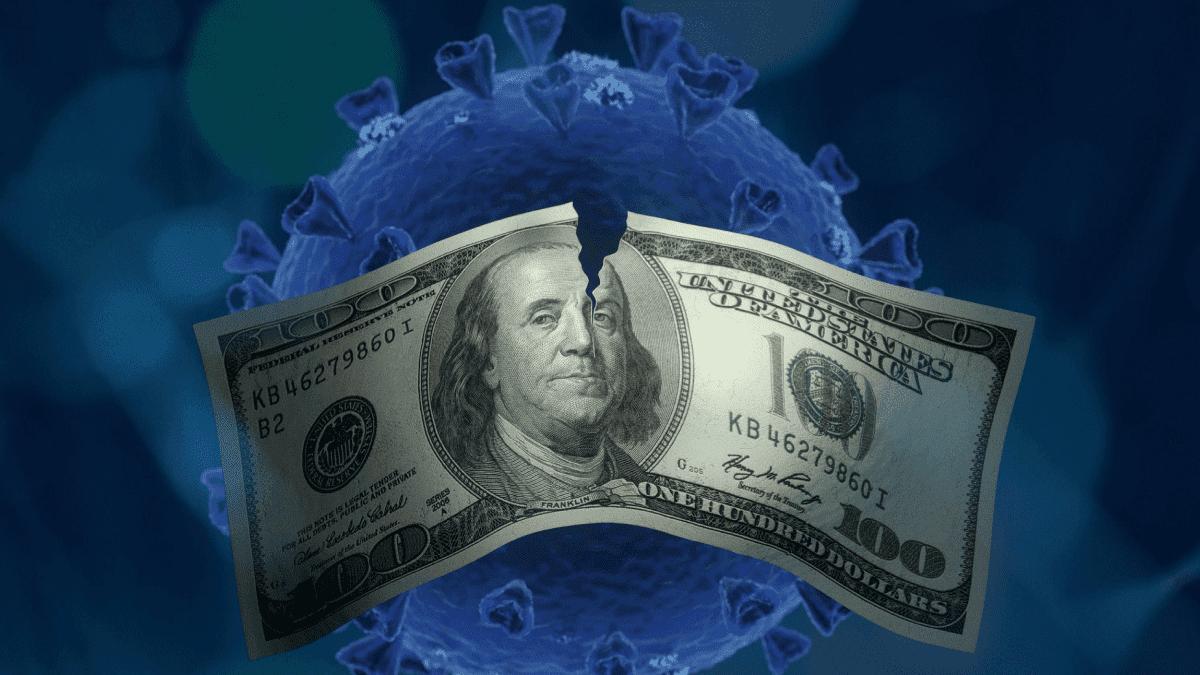 emergencia sanitaria gasto