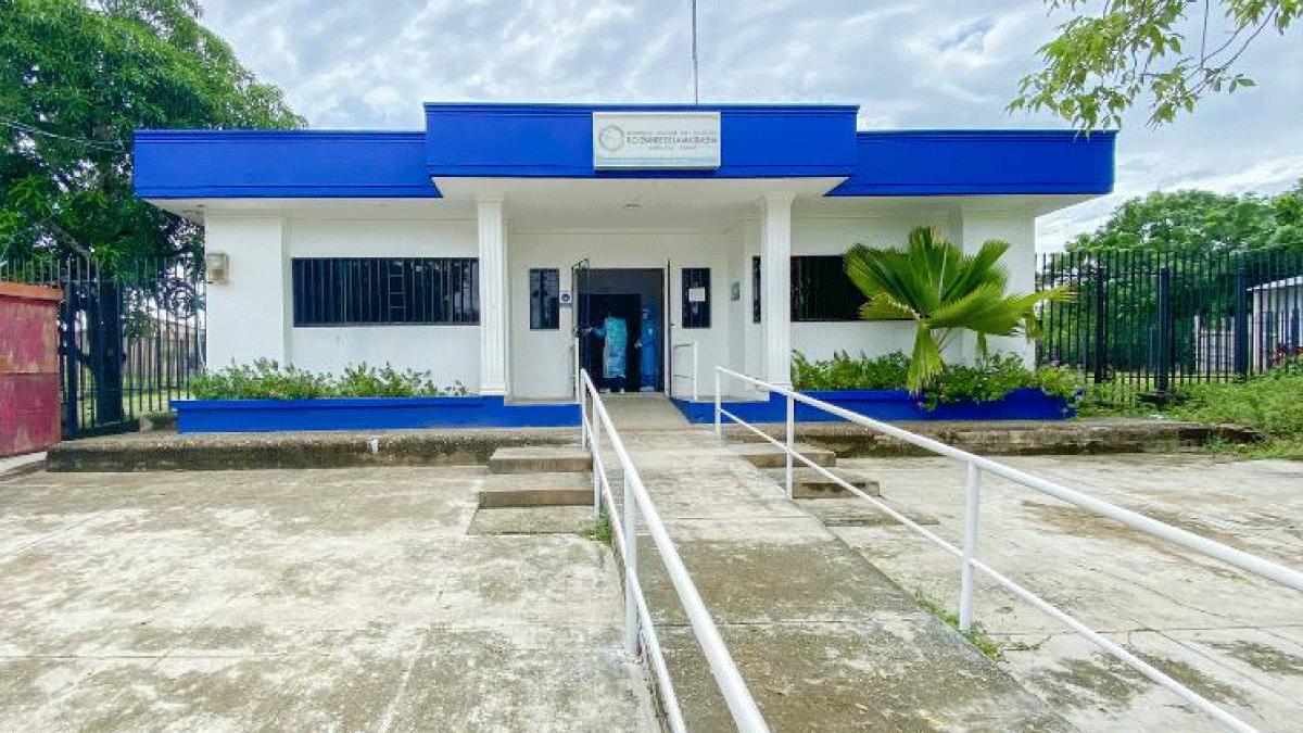 hospital-Magangué