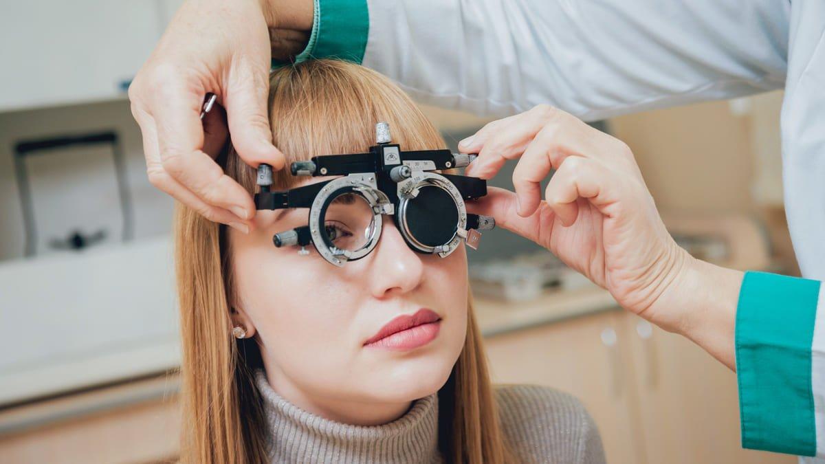 retina humana laboratorio