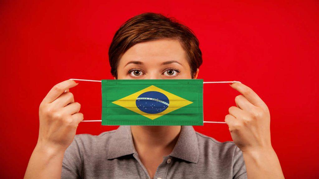 ¿Brasil enfrenta una segunda ola de Covid 19