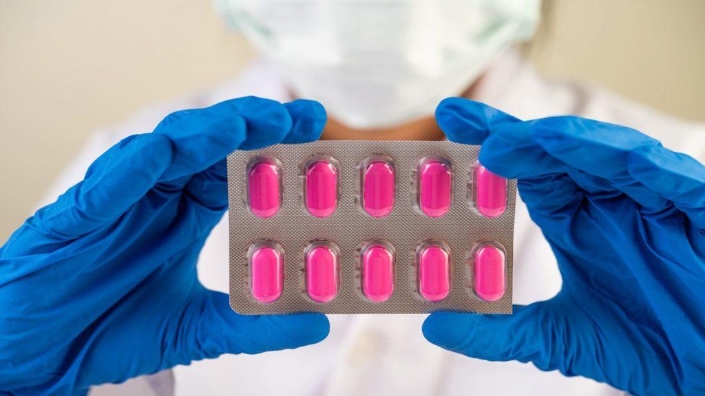 Gremios alertan sobre desabastecimiento de medicamentos por la pandemia