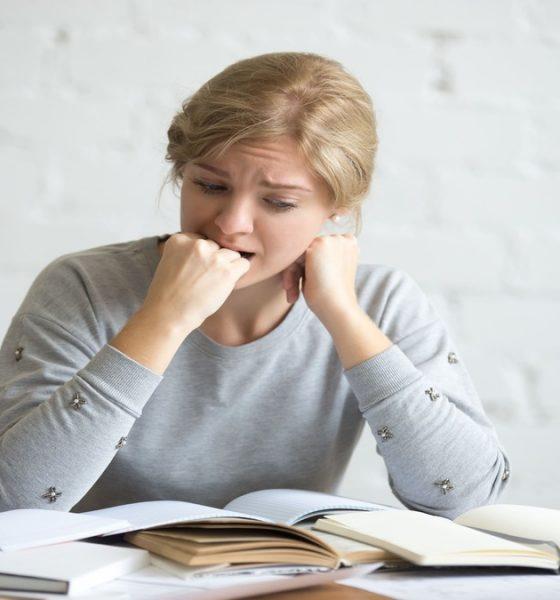 Tener ansiedad aumenta el riesgo de desarrollar Alzheimer