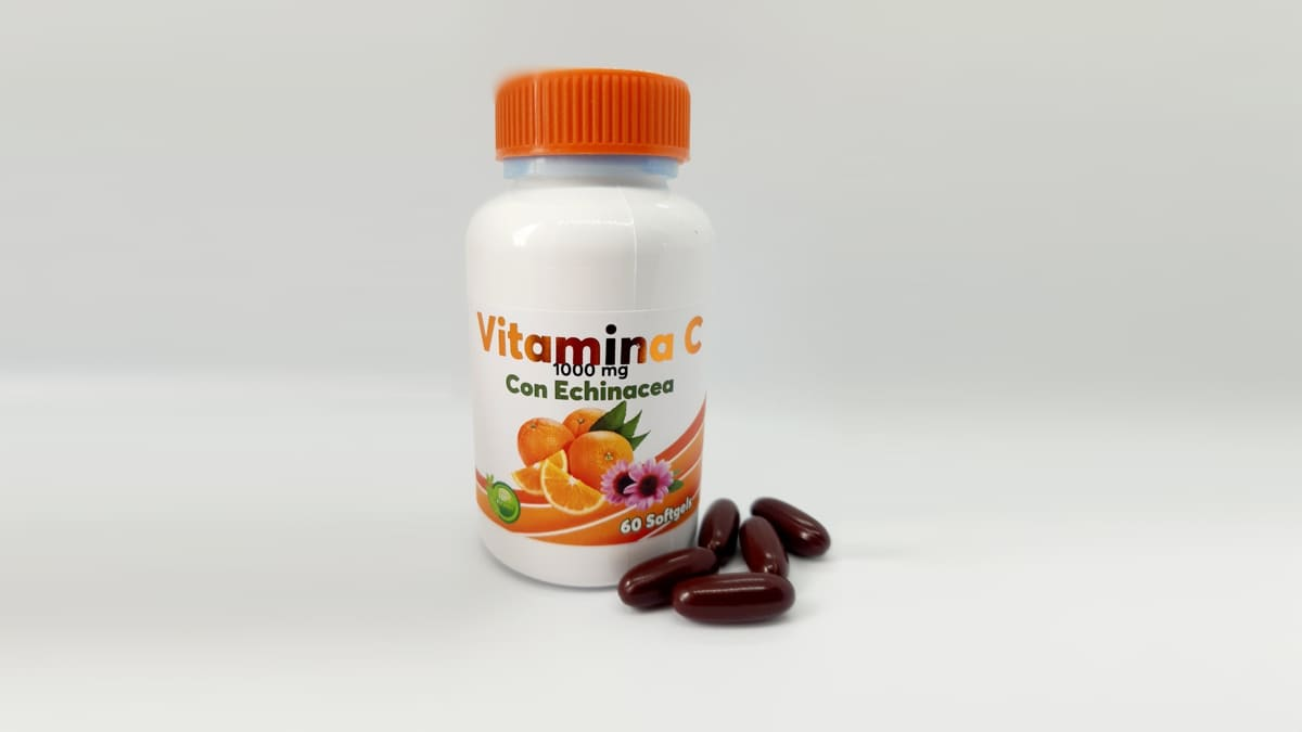Vitamina C alerta