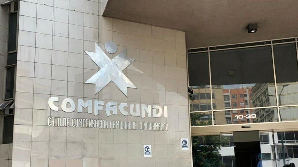 comfacundi - liquidacion - forzosa