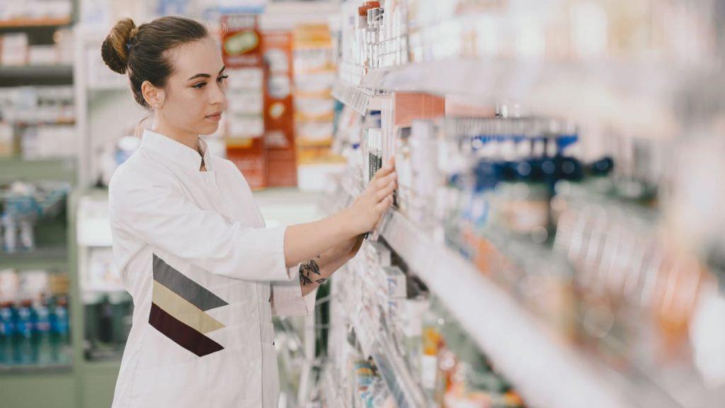 modelo farmaceutico reduce 48% errores medicacion