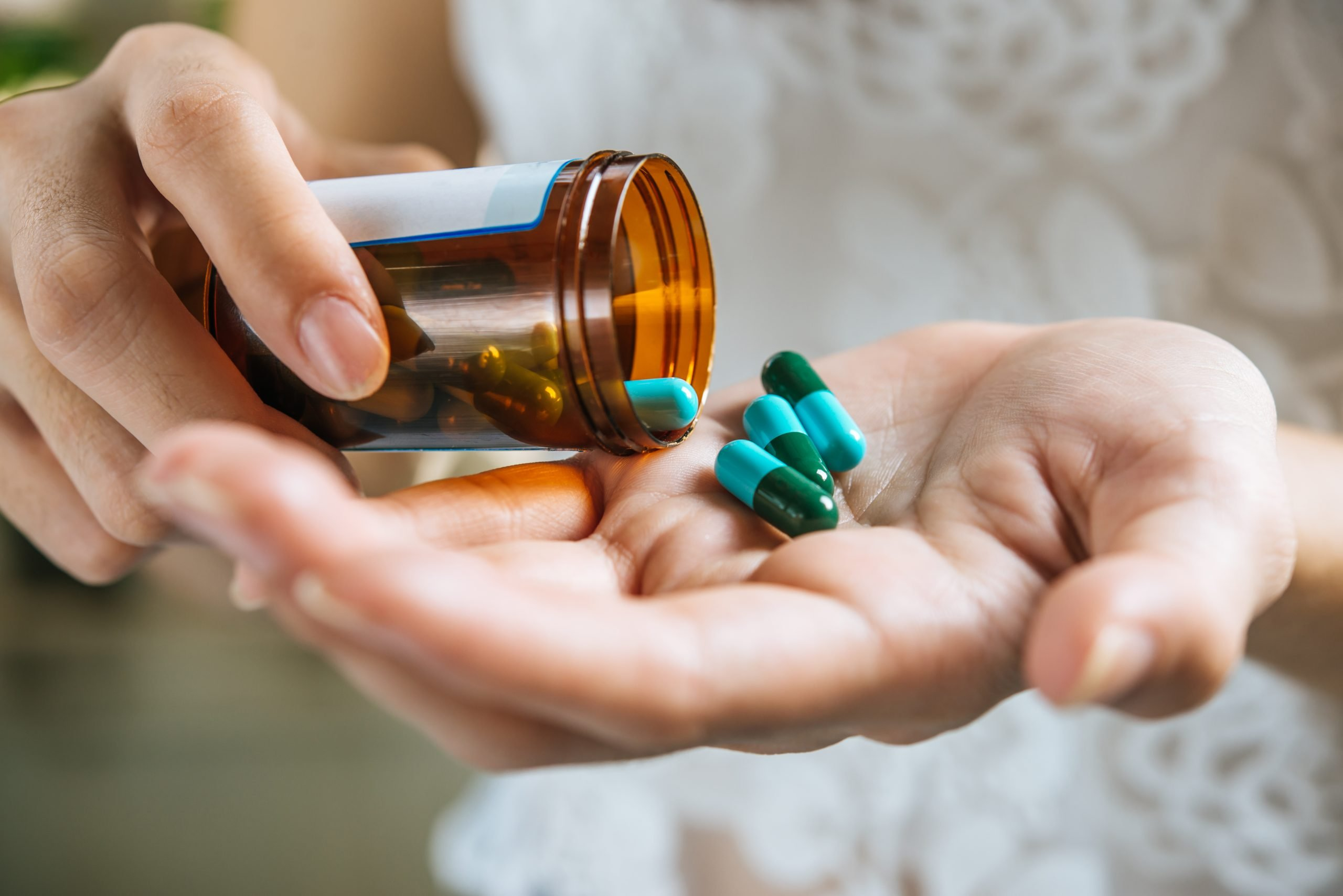 Resistencia a los medicamentos