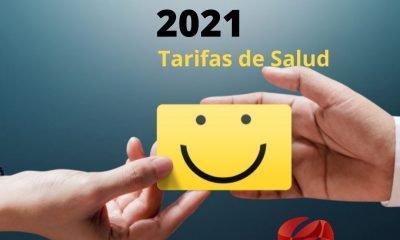 Manual Tarifario de Salud SOAT 2021