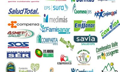 Indicadores financieros de las EPS