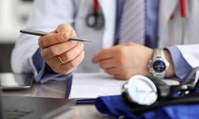 EPS y Hospitales públicos receptores de Medimás