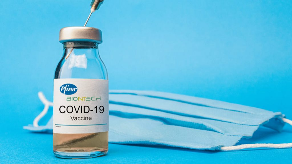Europa aprobará uso de vacuna PfizerBioNTech el próximo 21 de diciembre