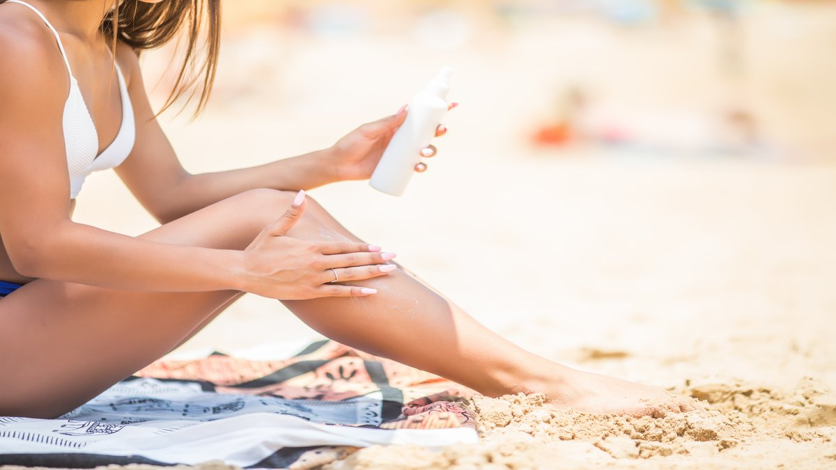 Exposición a rayos UVA aumentan el riesgo de endometriosis