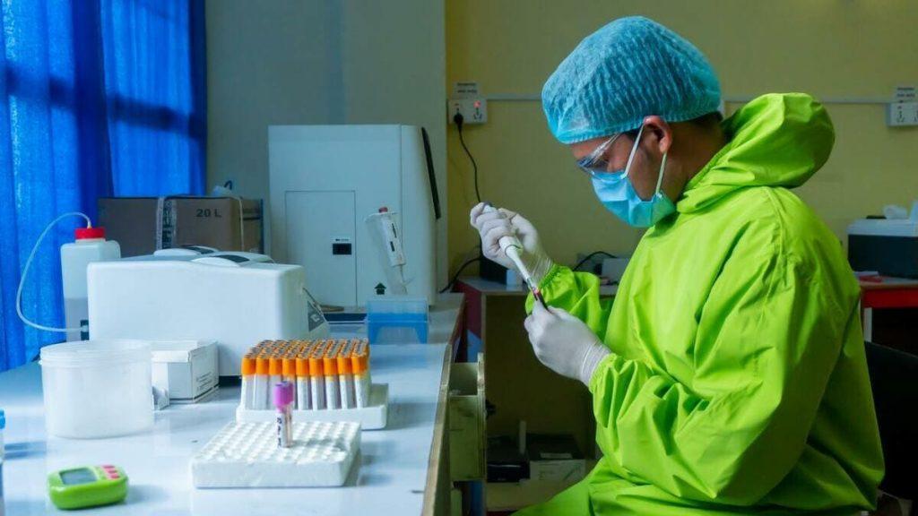 Innovador metodo mutaciones VIH