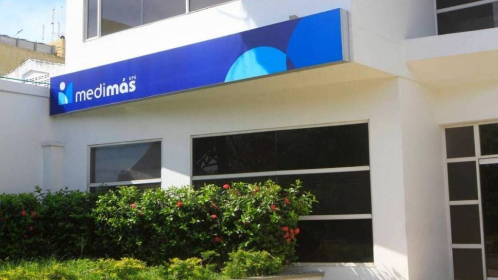 Juez anula revocatoria de operacion a Medimas EPS. Foto: El Universal