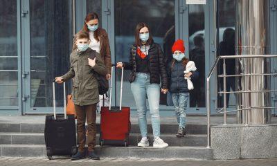 Minsalud viajeros no deberán realizarse pruebas PCR todavía