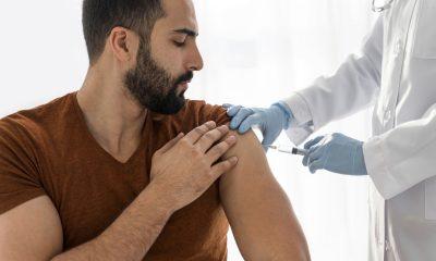 OMS vacunarse contra el Covid-19 no debe ser obligatorio