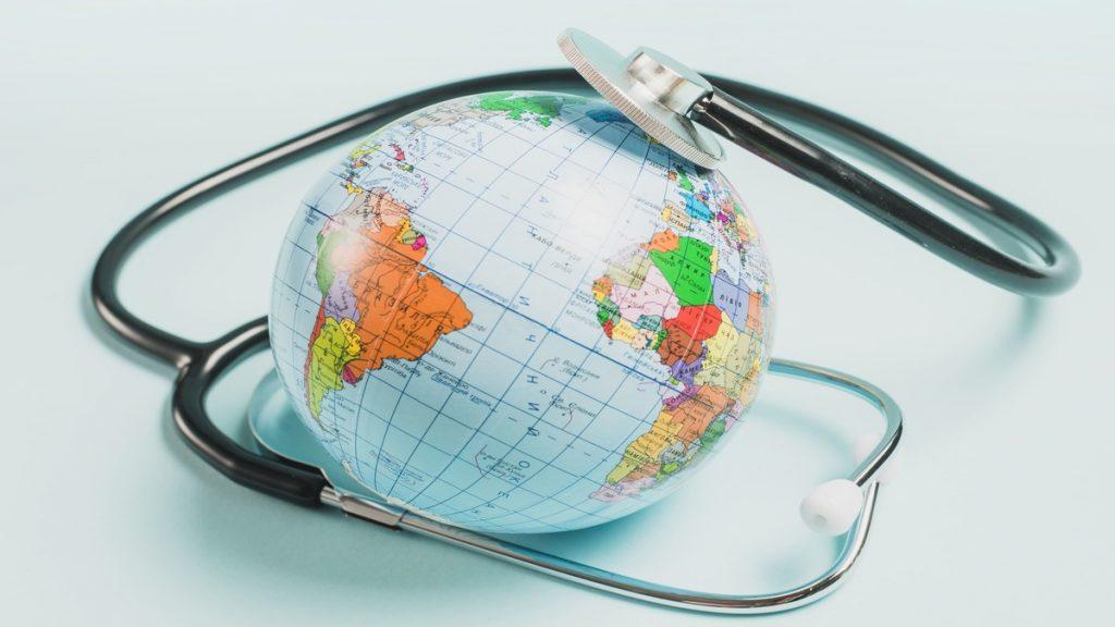 Revista Nature destaca las 10 personalidades más importantes en la salud mundial