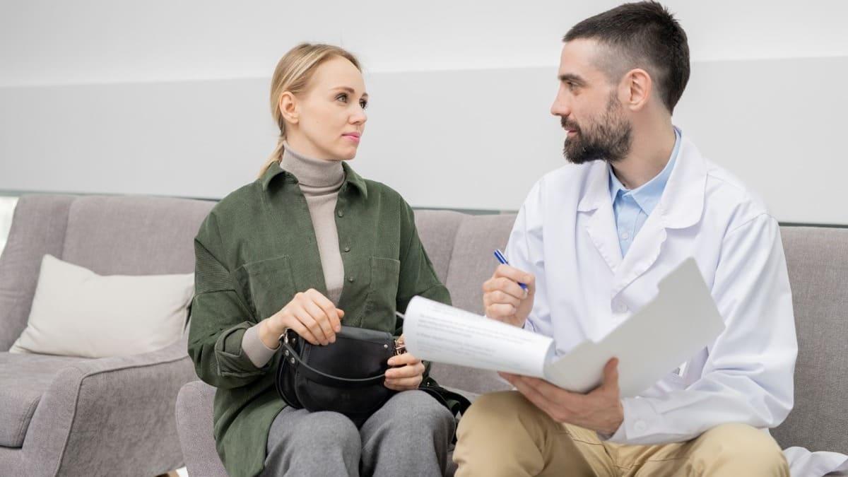 inicio de la menopausia nuevo riesgo enfermedades cardiovasculares