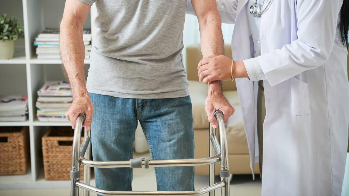 monitoreo remoto reemplazo de cadera