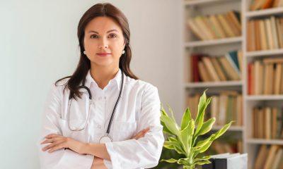 talento humano en salud peruana