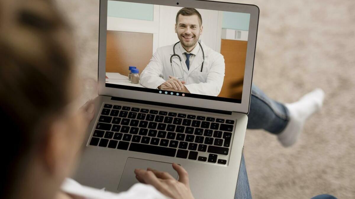 telemedicina en 3d ahora es posible